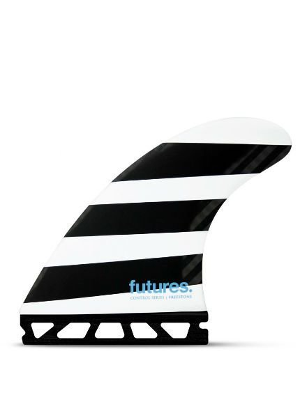 FUTURES FUTURES Jack Freestone Control Series Large Tri Fin Set