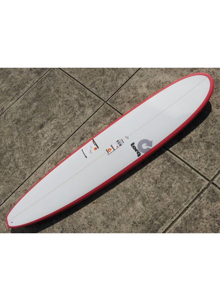 "TORQ Torq Longboard 8'6"" x 22 1/2"" x 3 1/8"" 67.2L Futures 2+1 (*Cover & Legrope Package available)"