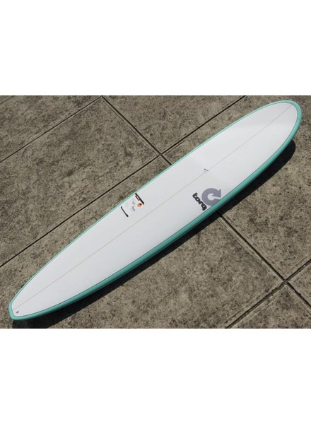 "TORQ Torq Longboard 9'0"" x 22 3/4"" x 3 1/8"" 72L Futures 2+1  (*Cover & Legrope Package available)"