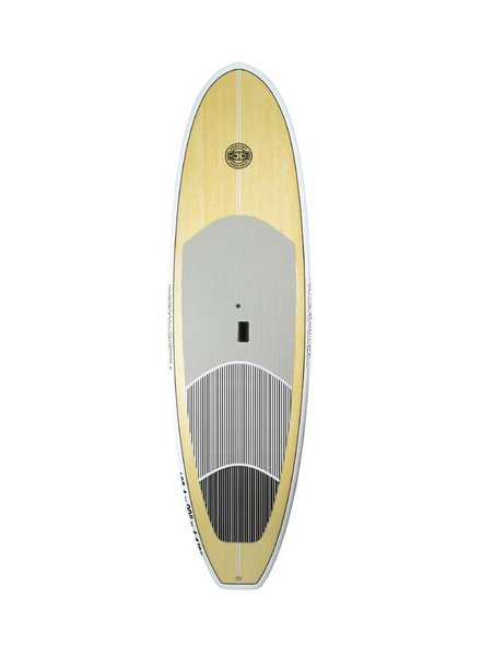 OCEAN & EARTH Ocean & Earth Cruiser SUP Bamboo/Epoxy