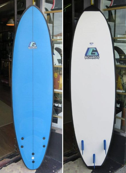 GBOARDS G Board Grom 6'0 (Various Colours)