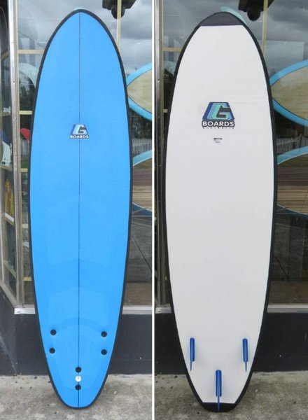 """GBOARDS G Board Grom 7'0"""" (Various Colours)"""