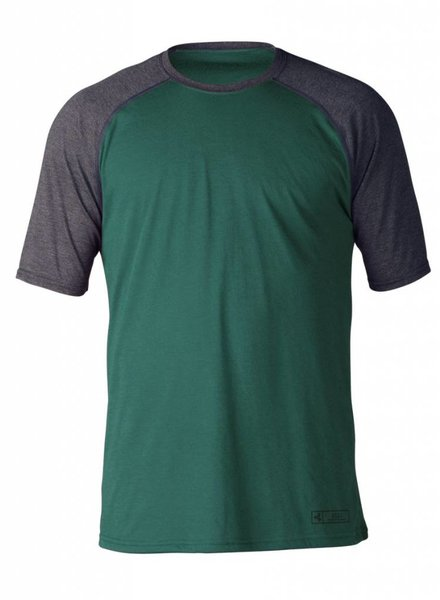 XCEL Xcel Mens Threadx S/S