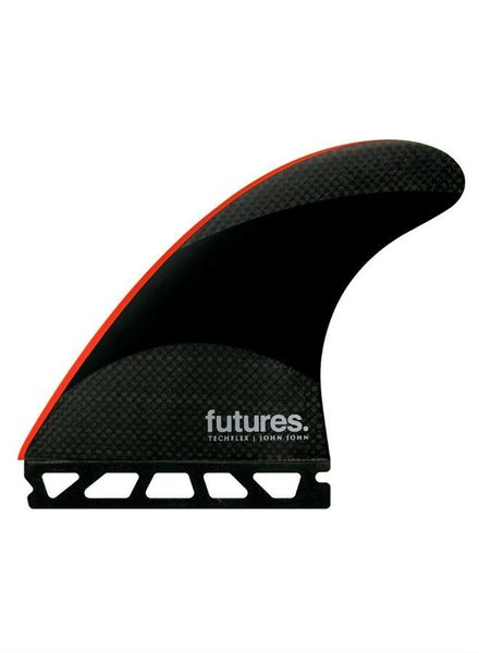 FUTURES Futures JJ-2 Techflex Thruster Set (S,M & L)