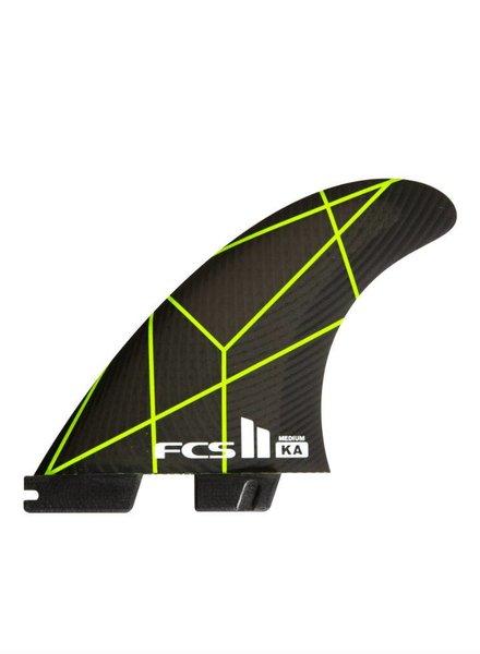 FCS FCSII  KA Kolohe Andino Thruster Set (S,M,L)