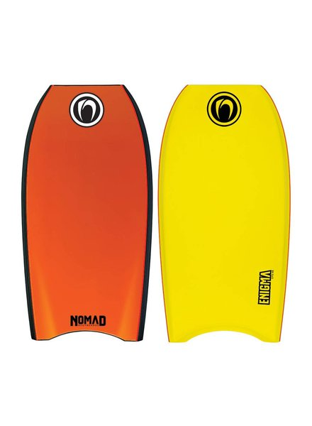 NOMAD Nomad Enigma EPS (Various Sizes & Colours)