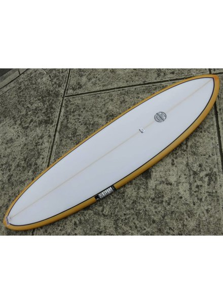 """(#516) Outereef Single Fin 6'6"""" x 20 1/2"""" x 2 3/4"""""""