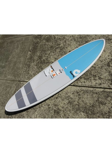 "TORQ Torq Mod Fun 6'8"" x 21"" x 2 3/4"" 41.8L Futures (*Cover & Legrope Package available)"