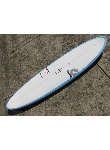 "TORQ Torq Mod Fun 7'2"" x 21 1/4"" x 2 3/4"" 47.2L Futures (*Cover & Legrope Package available)"