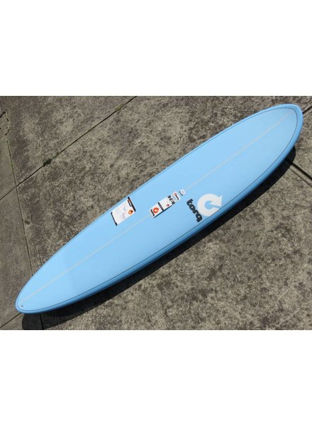 "TORQ Torq Mod Fun 7'6"" x 21 1/2"" x 2 7/8"" 52.4L Futures (*Cover & Legrope Package available)"