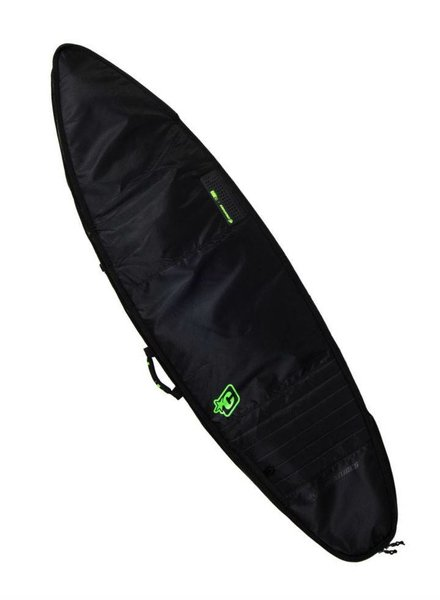 CREATURES Creatures Shortboard Double Black Edition