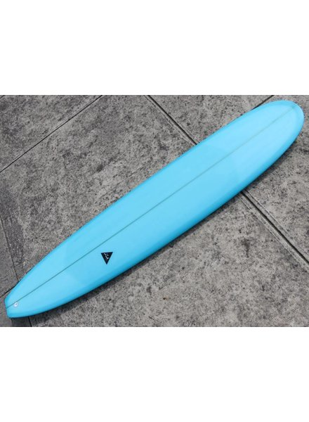 "ZAK SURFBOARDS ZAK LONGBOARD Light Blue (#10998) 9'0"" x 22 1/2"" x 2 7/8"""