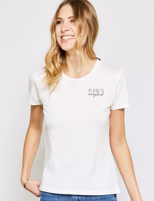 GENTLE FAWN Gentle Fawn Tee Kindness Be Kind HSI Tee