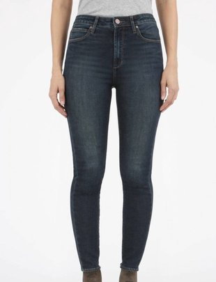 Articles of Society Articles of Society Heather High Rise Denim