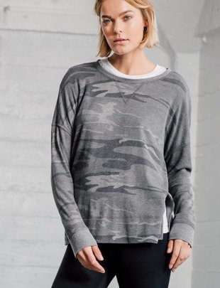 Z Supply Pullover The Emerson Thermal