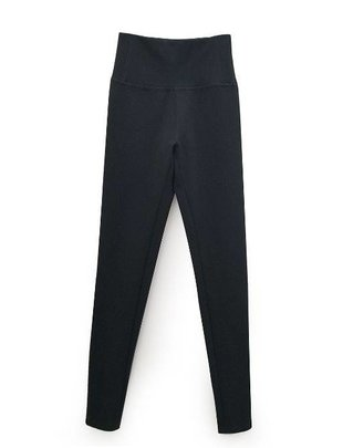 RD INTERNATIONAL Rd Int'l Pant High Waisted Skinny