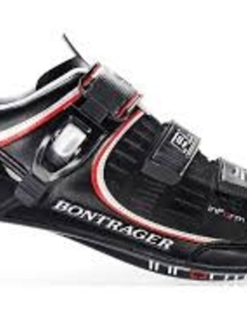 BONTRAGER SHOE BONTRAGER RL ROAD MENS 42.5 BLACK