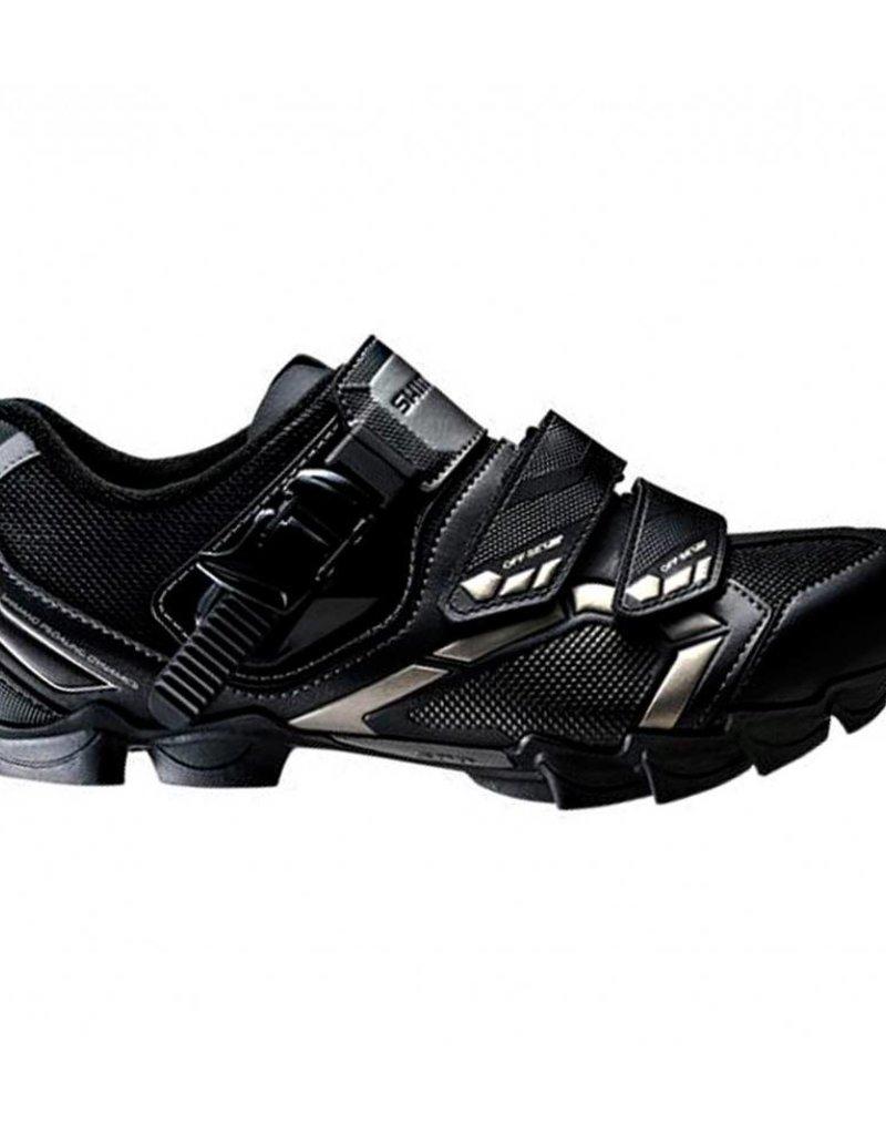 Shimano BICYCLE SHOES SH-WM63L SIZE 38.0 BLACK