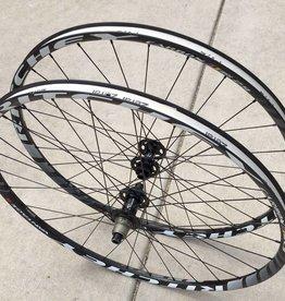 Ritchey Vantage WCS Carbon 29 wheelset 2013