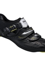 Shimano BICYCLE SHOES SH-RT82 SIZE 48.0 BLACK IND.PACK