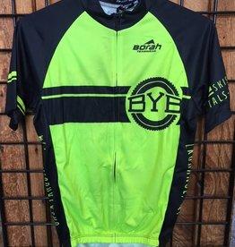 Borah BYB Team Jersey 2016 HiVis Yel