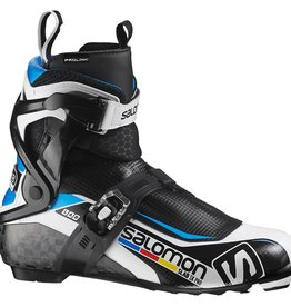 Salomon S-lab ski boot 9.5 uk
