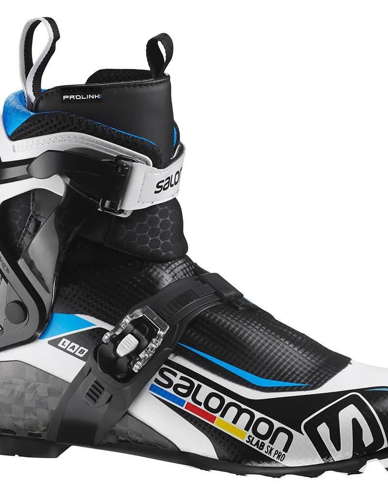 Salomon S-lab ski boot 9.5 uk