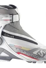 Salomon Vitane 8 skate 4 UK
