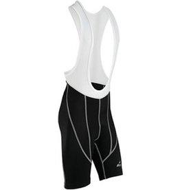 Ultra Pro BIB Short, Black, X-Large