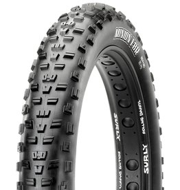 Maxxis Minion FBR (rear) 26 x 4.80 Tire, 120tpi, EXO, TLR