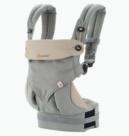 Ergobaby Ergobaby 360 Grey at Ready Set Baby Saskatoon