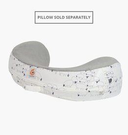 Ergobaby Ergo Nursing Pillow Cover-Sheep at Ready Set Baby Store Saskatoon
