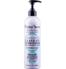 Original Sprout Original Sprout Leave in Conditioner 12 oz at Ready Set Baby