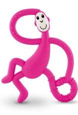 MATCHSTICK MONKEY Dancing Monkey Teether at Ready Set Baby Store Saskatoon
