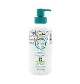 BOO BAMBOO UNSCENTED LOTION