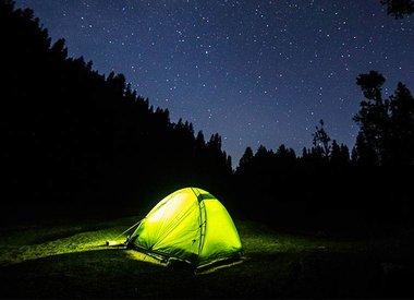 Hike & Camp