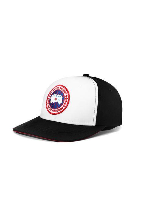 Canada Goose CANADA GOOSE ADJUSTABLE BALL CAP