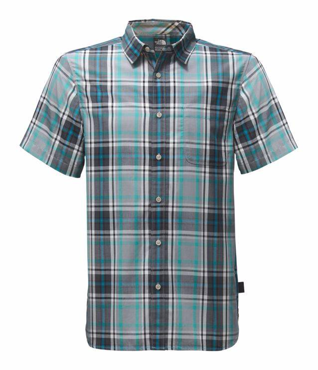 The North Face The North Face Short Sleeve Passport Shirt