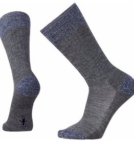 SmartWool Men's Heathered Hiker Crew Socks
