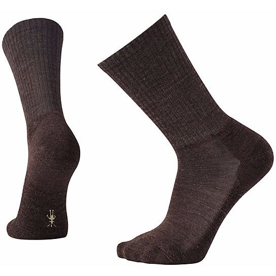 SmartWool SMARTWOOL HEATHERED RIB SOCKS