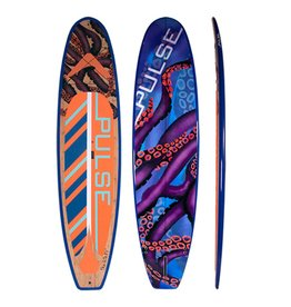 pulse OCTO 11'4 TRADITIONAL