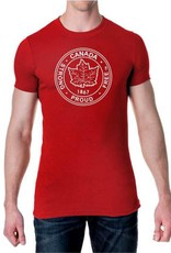 Stanfields STANFIELDS STRONG & FREE T-SHIRT