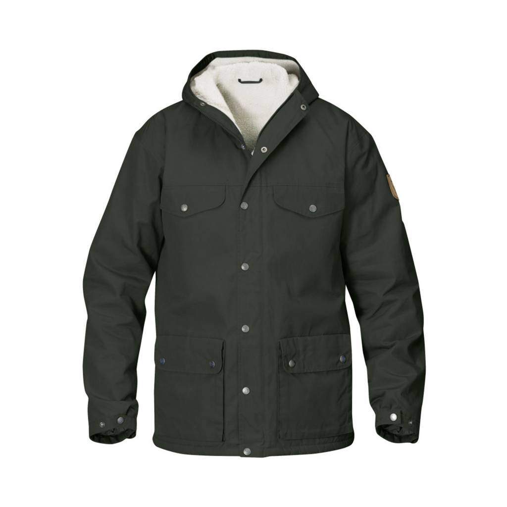 Fjall Raven FJALL RAVEN GREENLAND WINTER JACKET