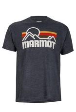Marmot MARMOT COASTAL TEE SS