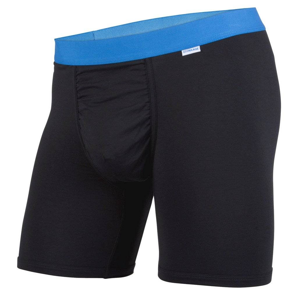 MYPACKAGE WEEKDAY BOXER BRIEF