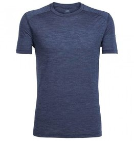 Icebreaker TECH LITE SHORT SLEEVE CREW