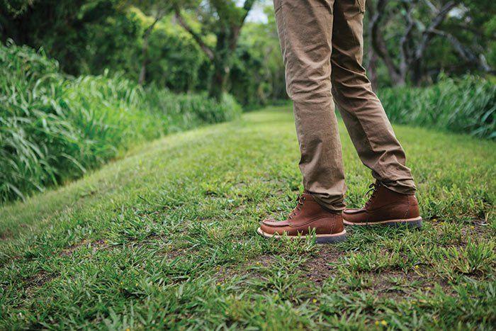 Kohala Mens Hiking Boot