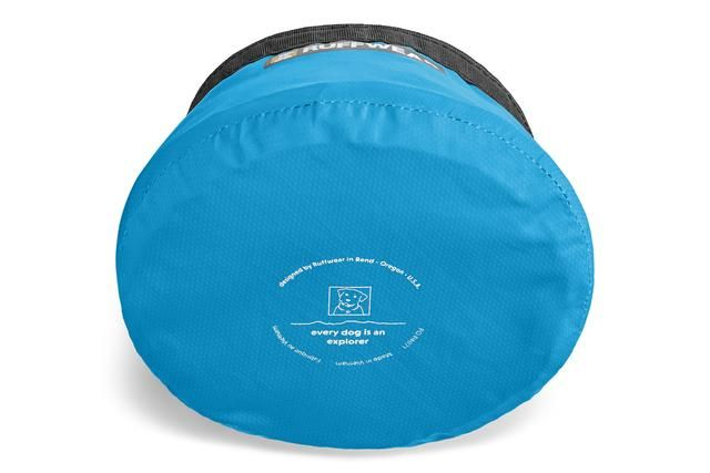 Ruffwear Trail Runner Bowl Blue Dusk