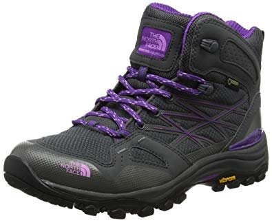 The North Face Hedgehog Fastpack Mid Gtx Womens