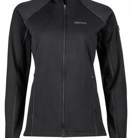 Marmot Stretch Fleece Jacket Womens